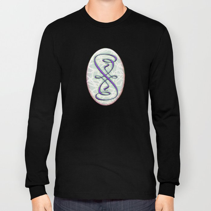 Cathy (#TheAccessoriesSeries) Long Sleeve T-shirt