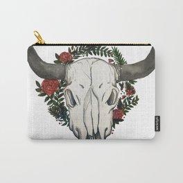 De La Rosa Carry-All Pouch