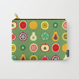 Banca de Frutas Carry-All Pouch
