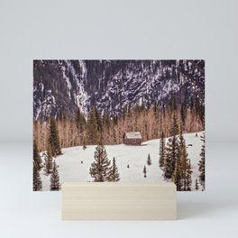 Secluded Mini Art Print