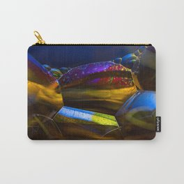 Orb Bubbles Carry-All Pouch