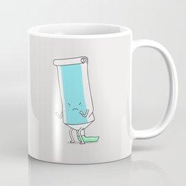 squeeze... Coffee Mug