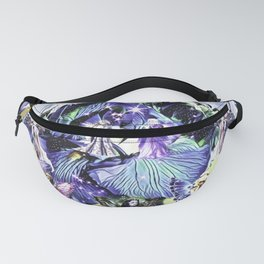 Where Flowers Are Created Fanny Pack
