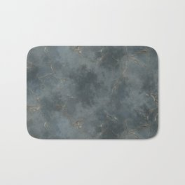 Marble Wall Bath Mat