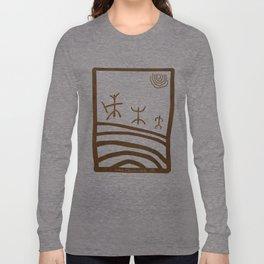 Ethnic 3 Canary Islands Long Sleeve T-shirt