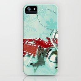 Jingle My Bells iPhone Case