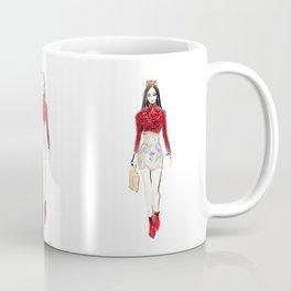 Quick Sketch: D&G no 1 Coffee Mug