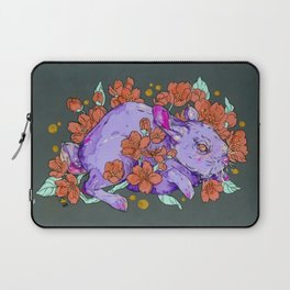 Is It Too Late To Come Home? Laptop Sleeve