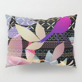 Garden Music Pillow Sham