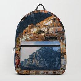 Positano, ITALY #SOCIETY6 #DECOR #BUYART Backpack