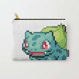 Poket Monster - Pixel Art Carry-All Pouch