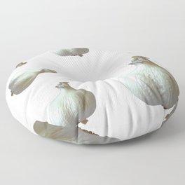 Garlic Solo Floor Pillow