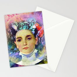 The Summer Child Stationery Cards