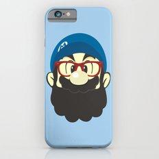 Mario bro iPhone 6 Slim Case