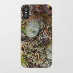 Alien Collective iPhone X Slim Case