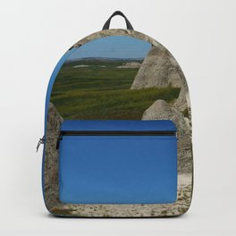 The Beauty Of A Rough Country Backpack