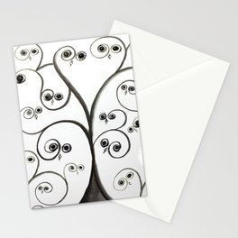 owltree Stationery Cards