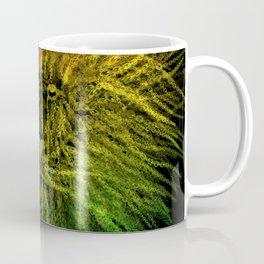 LION-O-CHAIN  Coffee Mug