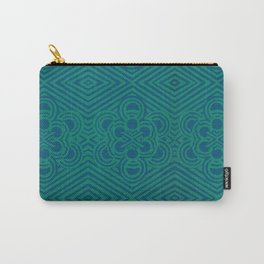 Mint Pop Carry-All Pouch