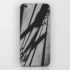 Night Light iPhone & iPod Skin