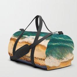 California Beach Duffle Bag