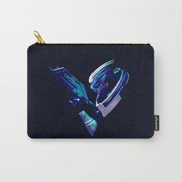 Mass Effect: Garrus Vakarian Carry-All Pouch
