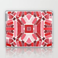 warm color pattern Laptop & iPad Skin