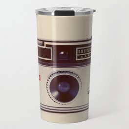 Instamatic Travel Mug