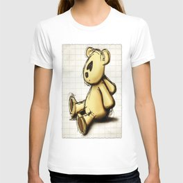 Cartoon Palin T-shirt