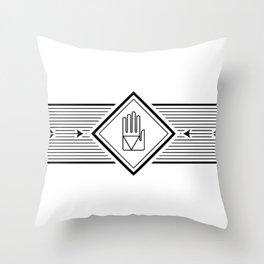 ➳ Cherish Her ➳ Throw Pillow