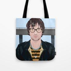 Graham Coxon Under the Westway Tote Bag
