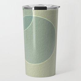 Seafoam Dream Travel Mug