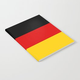"""GERMANIA"" Notebook"