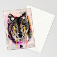 Dances Stationery Cards