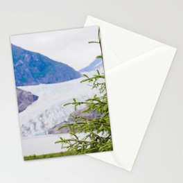 Mendenhall and Tree Stationery Cards