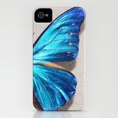 Morpho Slim Case iPhone (4, 4s)