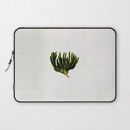 Botanical Moss Laptop Sleeve