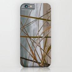 Dune grass iPhone 6s Slim Case