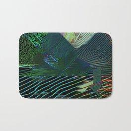Colour & Contour Bath Mat