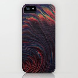 All The Feels iPhone Case