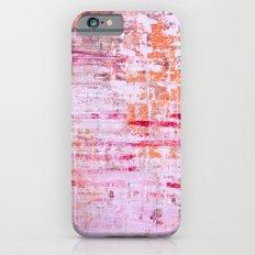 bittersweet Slim Case iPhone 6s