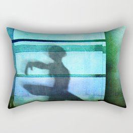 Ecole de danse Rectangular Pillow
