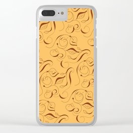 Podette Clear iPhone Case