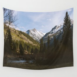 McClure Pass Wall Tapestry