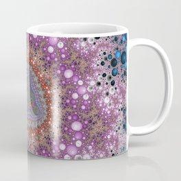 Fractal Lozenge Coffee Mug