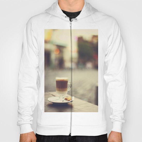 Cappuccino Hoody