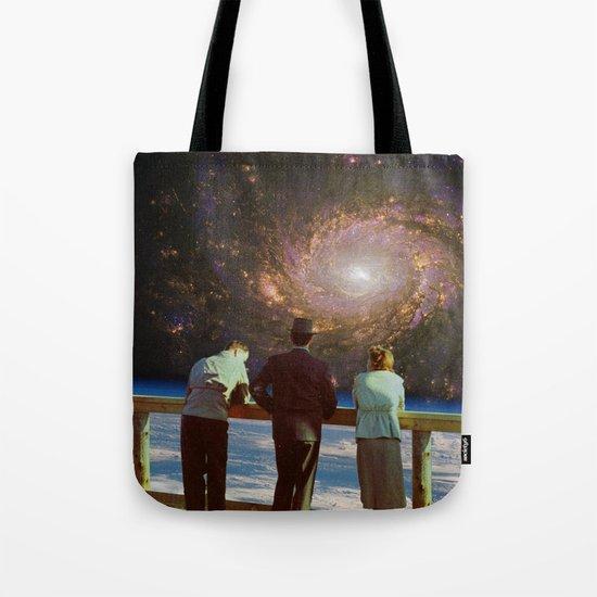 In a Galaxy far away Tote Bag