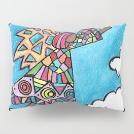 Looking for love Pillow Sham