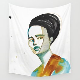 Blanca - Everyone's Mother Wall Tapestry