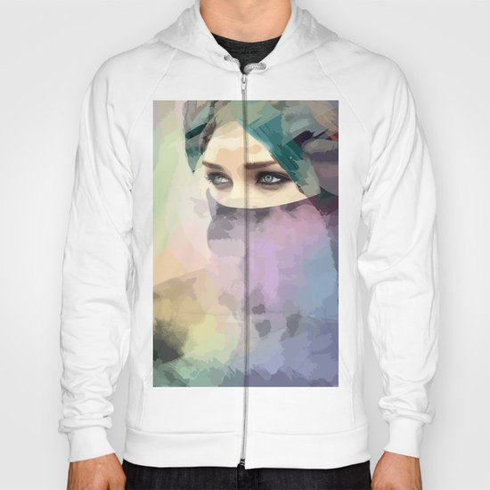 Windows to the Soul Hoody